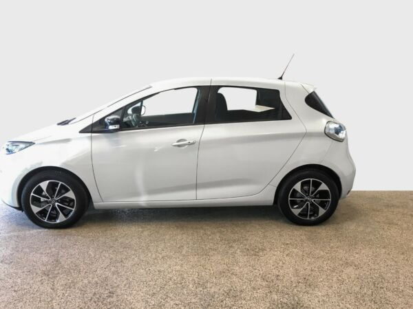 Renault Zoe  Intens billede 1