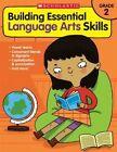 Building Essential Language Arts Skills: Grade 2 by Teaching Resources (Paperback / softback, 2016)