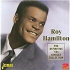 Roy Hamilton - Definitive '50s Singles Collection (2010)
