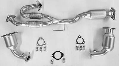 Fits 2003 2004 2005 2006 2007 Nissan Murano 3.5L V6 P//Side Catalytic Converter