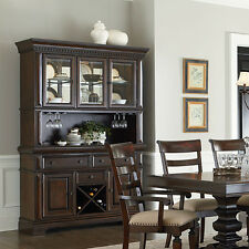 Darby Home Co® Parthena China Cabinet