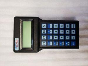 QSI Corp T1252 QTERM-II Operator Interface Micro terminal