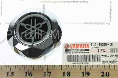 YAMAHA WHEEL CAP GRIZZLY 450 550 700 RHINO 450 660 700 5UG-F530B-00-00