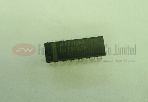 NSC DS75492N DS75492 LED Display Driver IC DIP-14 x 2pcs