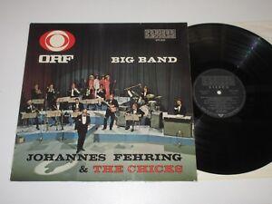 LP-ORF-BIG-BAND-JOHANNES-FEHRING-amp-THE-CHICKS-Preiser-SPR-3229-MEGARAR