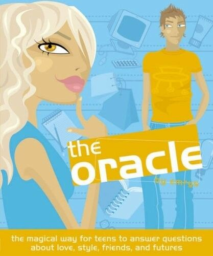 New, The Teen Oracle: The Magical Way for Teens to Answer Questions About Love,