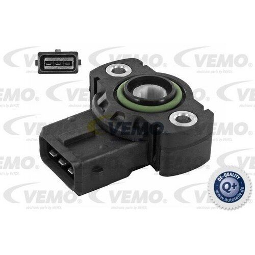 VEMO Original Sensor Drosselklappenstellung V20-72-0406 BMW 5ER