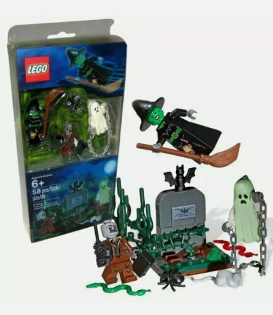 LEGO Monster Fighters - 850487 Halloween Accessory Set - BNIB