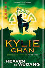 Heaven to Wudang by Kylie Chan (Paperback, 2012)