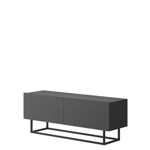 TV-Lowboard Enjoy ERTV120 TV-Tisch TV-Schrank Modern Stil Wohnzimmer M24