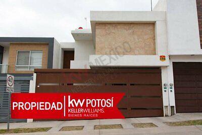 CASA CON RECÁMARA Y BAÑO COMPLETO EN PLANTA BAJA EN VILLA MAGNA 2DA SECCIÓN $3,220,000....