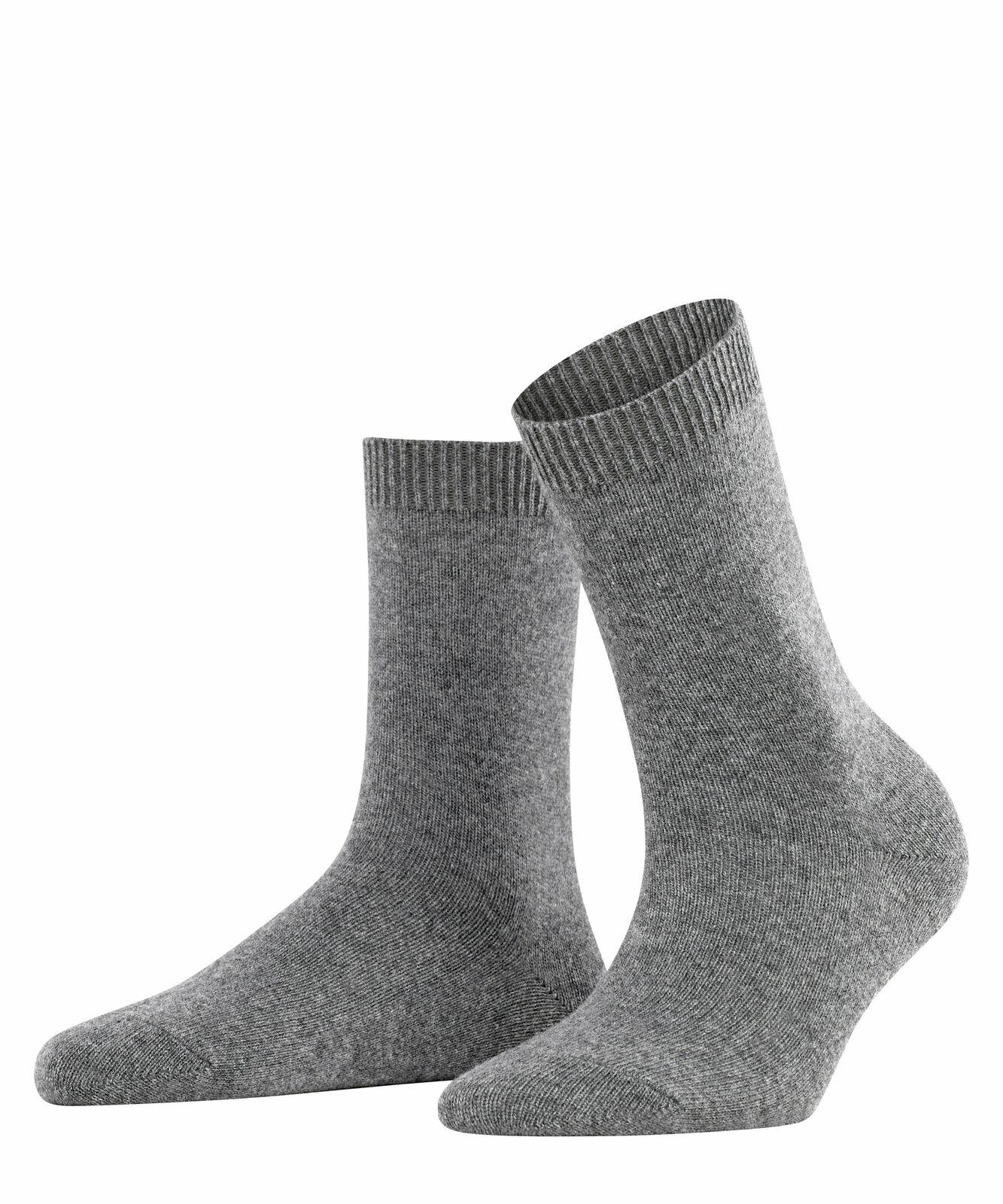 FALKE Cosy Wool Damen Socken Wolle mit Kaschmir