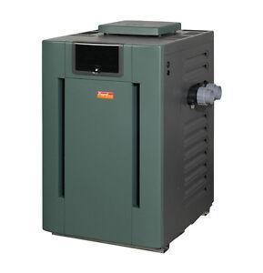 raypackr406a 400k btu digital rp2100 pool heater 840890912782 ebay rh ebay com Raypak Pool Heater Natural Gas Raypak Pool Heater Manuals