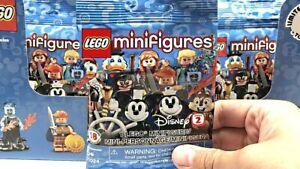LEGO-DISNEY-MINIFIGURES-SERIES-2-71024-CHOOSE-your-favourites