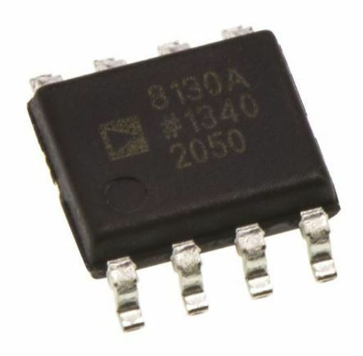 Analog Devices AD8130ARZ, Differential Linie Empfänger 5 V, 9 V,12 V,15 V,18 V