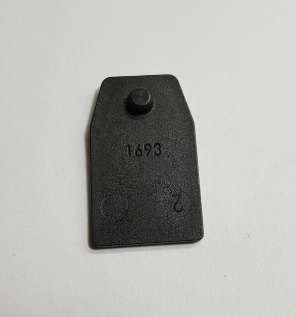 GLOCK OEM Magazine Insert for 9mm 40 .357 45gap SP07165 for sale online