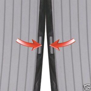 Mosquitera-para-Puerta-con-Fijacion-Magnetica-Cierra-Sola-Transparente-Das-3238