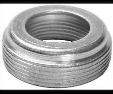 Zinc Plated 1-Inch Dottie HW403 2 Hole Conduit Strap L.H 100-Pack