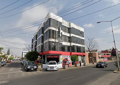 Venta de edificio sobre calle 24 Sur, Col. El Mirador