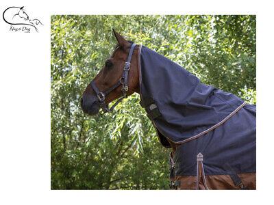 EKKIA Tyrex 1200D Imperméable Participation Cou Tapis Couverture Cheval Cob Pony no Fill Lite