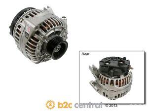 Image Is Loading Bosch Alternator 125 Amp Fits 1999 2004 Pontiac