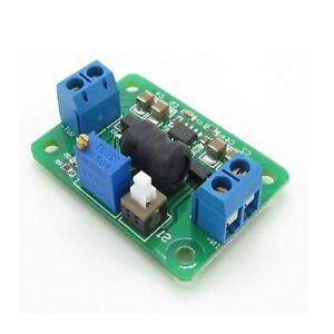 10pcs 98% high Efficiency Adjustable DC-DC step-down LM2596 replce kis-3r33