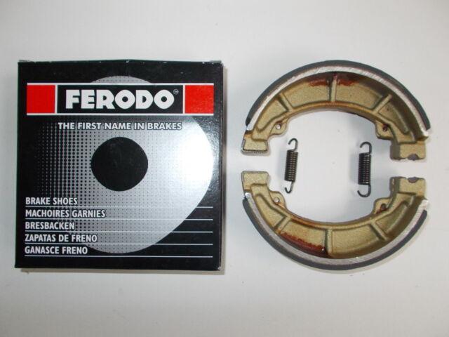 Mâchoires de Frein Ferodo FSB960 Arrière Sym Shark 50 50 1999>2003