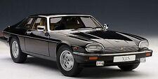 AUTOART JAGUAR XJ-S COUPE BLACK 1:18**Back in Stock**Nice Car!