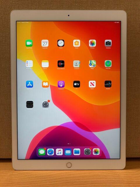 Grade A- Apple iPad Pro  32GB, Wi-Fi, 12.9in - Silver