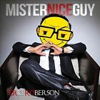 Mister Nice Guy by Eric Roberson (CD, Nov-2011, eOne)