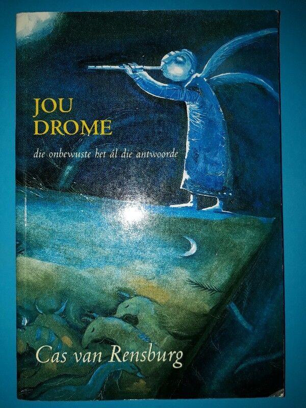 Jou Drome - Cas Van Rensburg.