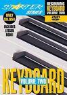 Beginning Keyboard Starter Series Vol 2 DVD