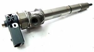 VW-Passat-3G-B8-Audi-A4-8K-2-0-TDI-Original-Injektor-Einspritzduese-04L130277AC
