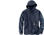 CARHARTT-Men-039-s-Authentic-Hooded-Sweatshirt-Signature-Sleeve-Logo-Hoody-k288 thumbnail 24