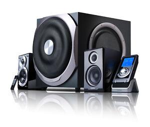 2-1-Soundsystem-Edifier-S730-S730D-Lautsprechersystem-PC-Gaming-Lautsprecher