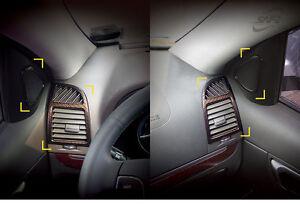 Chrome Interior Molding Trim Cover for 07-09 Santa Fe