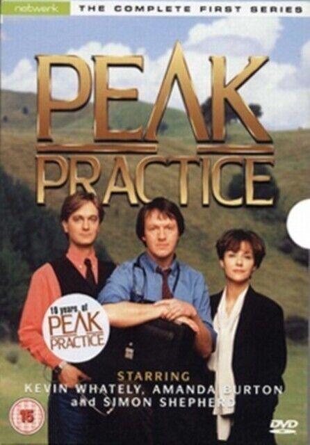 Nuovo Peak Pratica Serie 1 DVD (7952198)