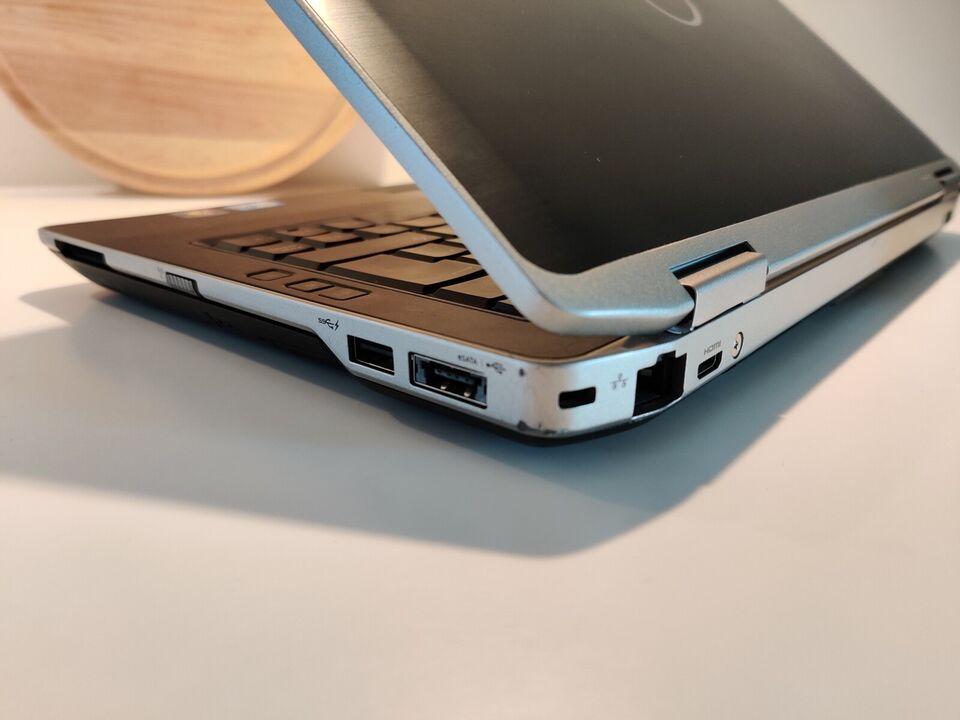 Dell Latitude E6330, 2.6 GHz, 8 GB ram
