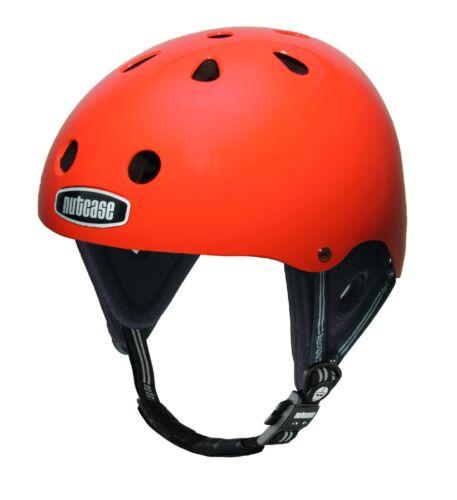 NUTCASE Helm DUTCH ORANGE   NEU NWT2-6001