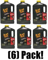 (6) Ea Black Flag 190256 64 Oz Mosquito / Fly Insect Fogger Fogging Insecticide