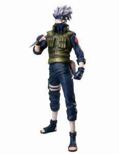 MegaHouse G.E.M. Series Naruto Shippuden Hatake Kakashi 1/8 Scale Figure