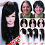 European-Remy-Human-Hair-Topper-Hairpiece-Mono-Base-Top-Piece-for-Women-Half-Wig thumbnail 1