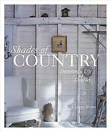 Shades of Country von Chippy Irvine   Buch   Zustand akzeptabel