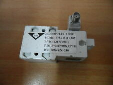 Wr42 Microwave Waveguide 26 Ghz Band Pass Filter 2 Port