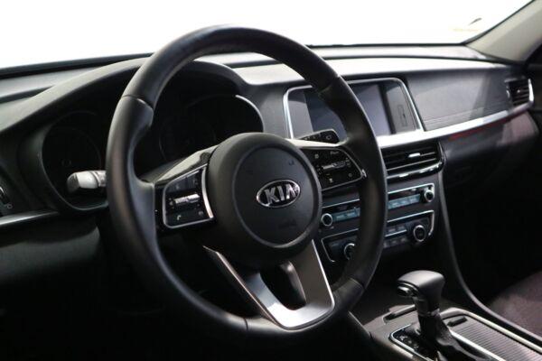 Kia Optima 2,0 PHEV SW aut. - billede 3