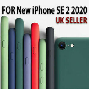 For APPLE Hard Liquid SILICONE Case iPhone 12 12 Pro Max Liquid Rubber Cover