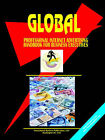 Global Professional Internet Advertising for Business Executives Handbook by International Business Publications, USA (Paperback / softback, 2006)