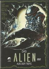 DVD - Das Alien aus der Tiefe / #3321
