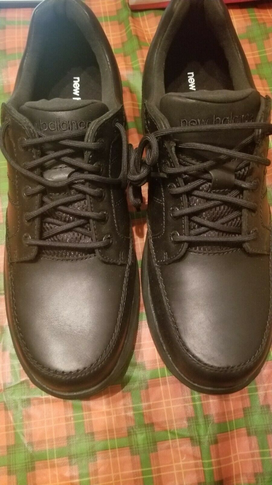 Sneaker Walking Black Men's Balance New 10.5 MW1700BK D
