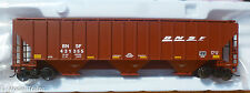 Atlas HO #20003923 BNSF Wedge #431355 (Thrall 4750 Cov'd Hopper) RTR